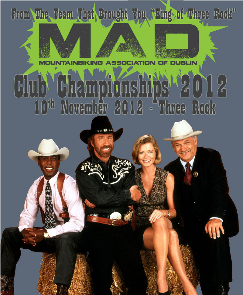 MAD Club Champs 2012